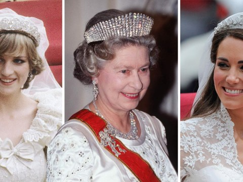 Which royal tiara will Meghan Markle wear for her wedding to Prince Harry (if any?)