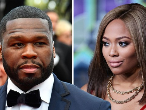 50 Cent sued by reality star Teairra Mari for sharing her sex tape on Instagram