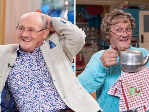 Mrs Brown creator Brendan O'Carroll plans to 'break your f***ing heart' when he kills off beloved Agnes