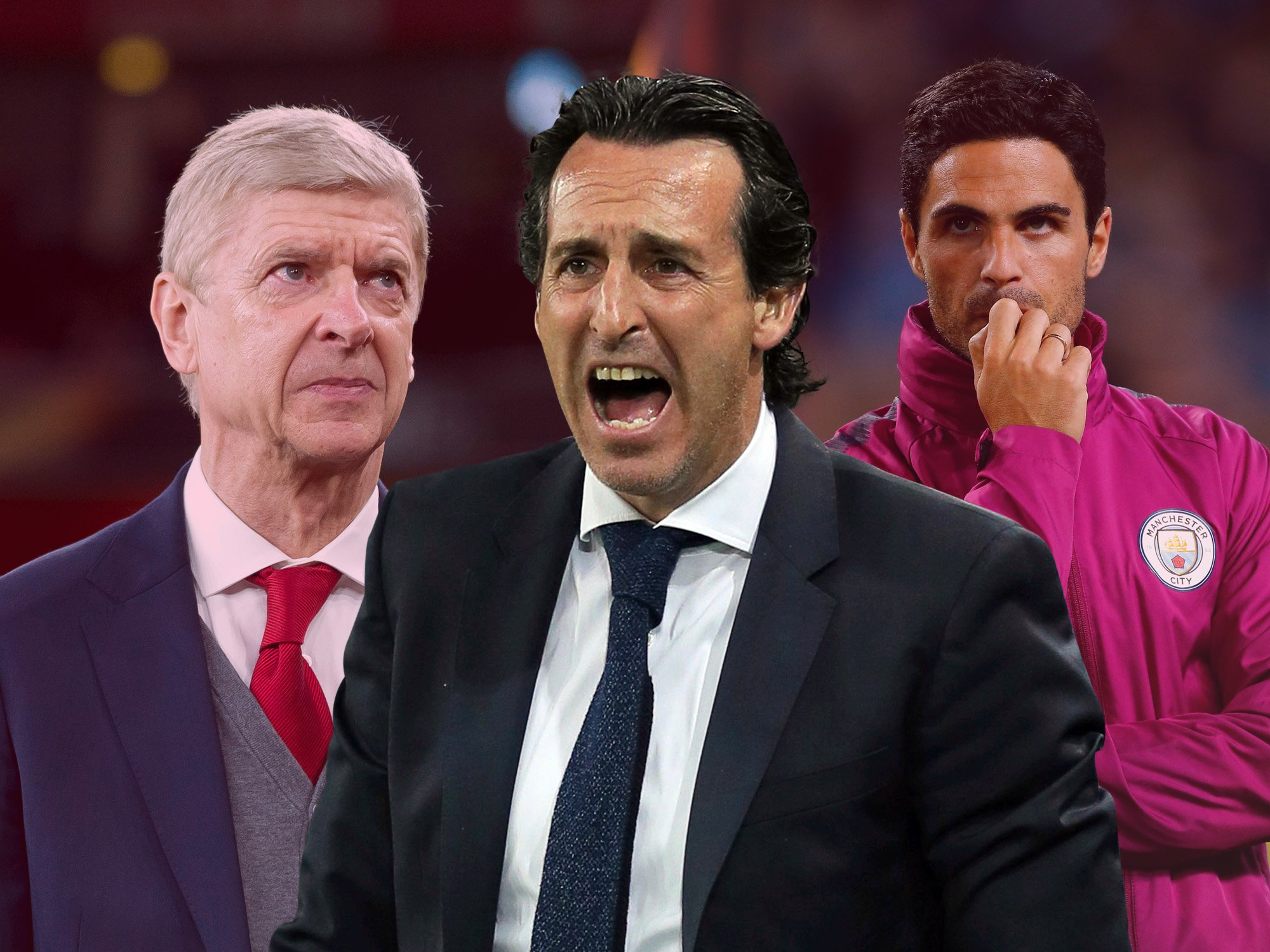Why Arsenal should have stuck with their Mikel Arteta gamble instead of Unai Emery