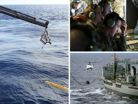 Search for missing Malaysia Airlines flight MH370 to end next week