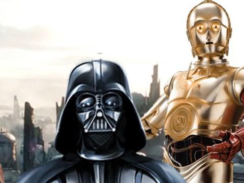 Disney release sneak peek of Star Wars Galaxy's Edge attraction as they reveal it will open in 2019
