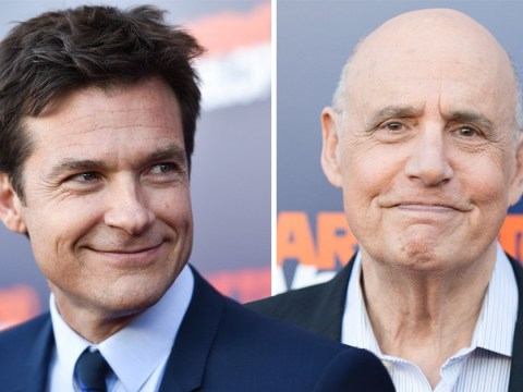 Jason Bateman defended Jeffrey Tambor's behaviour and it does not end well for him