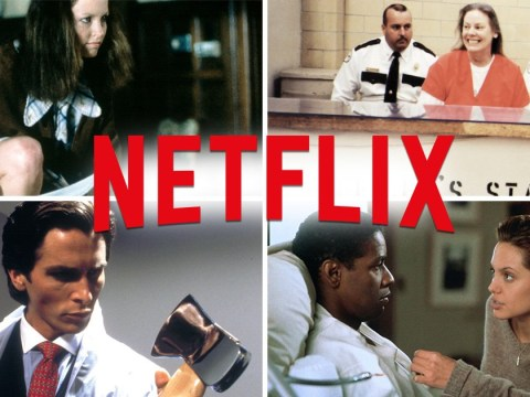 The 9 best serial killer films to watch on Netflix