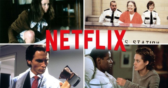 9 best serial killer films on netflix