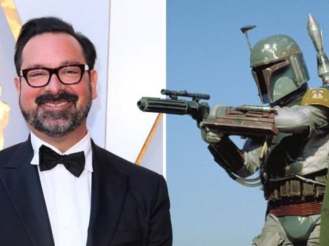 Boba Fett Star Wars movie in development – Logan's James Mangold to direct