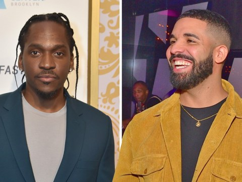 Drake fires back at Kanye West and Pusha T's diss with Duppy freestyle