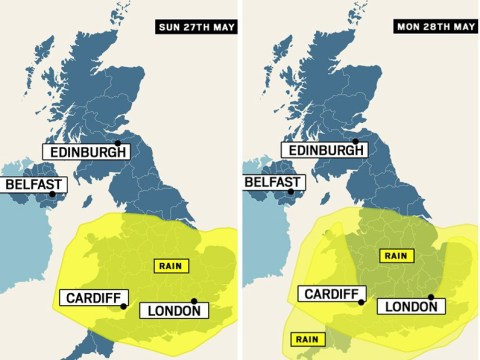 'Danger to life' weather warning as more thunderstorms set to hit Britain
