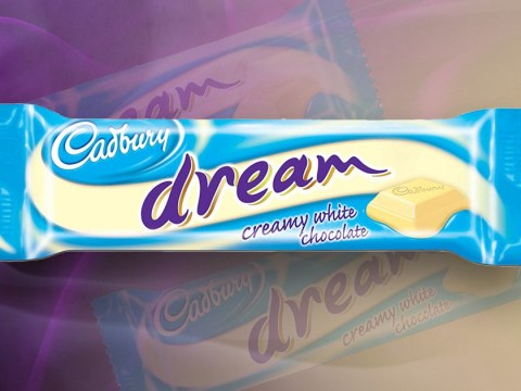 You can now buy the infamous Cadbury's Dream bar again