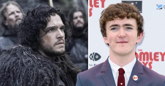 Game Of Thrones star killed Jon Snow and got death threats | Metro News