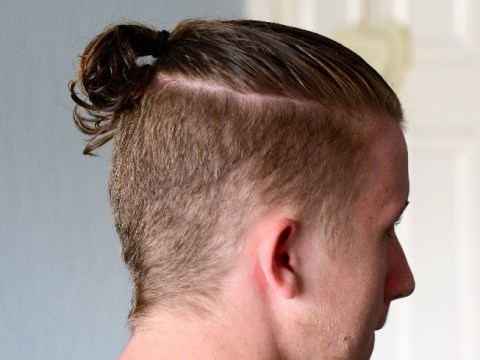 Boy kicked out of class for getting Gareth Bale-style haircut