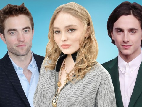 Timothee Chalamet, Robert Pattinson and Lily Rose Depp sign up for most star-studded Netflix film yet