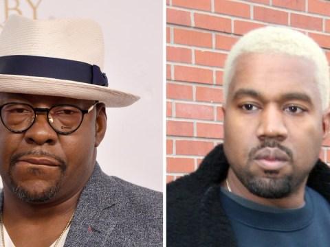 Bobby Brown wants to 'slap' Kanye West over use of Whitney Houston bathroom photo