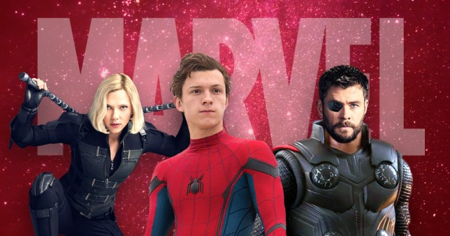 Marvel's Kevin Feige confirms LGBTQ characters are coming to MCU