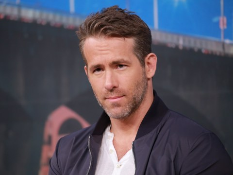 Ryan Reynolds reveals he suffers anxiety and says the only cure is making movies