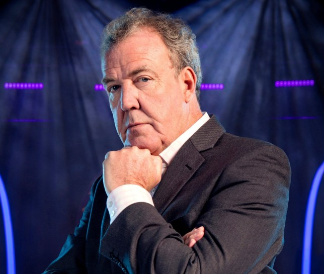 Editorial Use Only. No merchandising Mandatory Credit: Photo by ITV/REX/Shutterstock (9644074c) Jeremy Clarkson. 'Who Wants To Be A Millionaire?' TV Show UK - May 2018 Who Wants To Be A Millionaire? is a British quiz show, originally aired between 1998 to 2014, with Chris Tarrant as its host. In the 2018 revival version, Jeremy Clarkson takes over as host to celebrate its 20th anniversary. Each contestant has the opportunity to answer 15 questions to win ?1,000,000. They can be helped along the way with familiar lifelines ?Ask The Audience?, ?Phone A Friend? and ?50:50?, plus there are a couple of new twists along the way.
