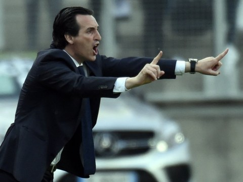 Arsenal hope workaholic Unai Emery can engage fans with touchline passion