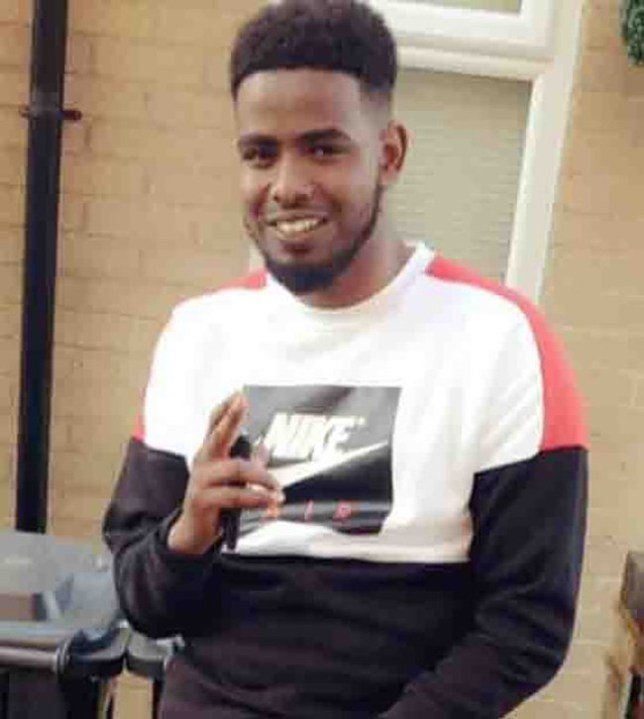 A 20-year-old who died after a stabbing in Liverpool city centre has been named. Fatah Warsame, from the Cardiff area, was fatally attacked on Hanover Street at about 4am, on Sunday. Emergency service crews were called to the popular clubland location, at the junction of Wood Street, and took the man to hospital - but he later died as a result of his injuries. Following the fatal attack forensic teams have been working meticulously at the scene to gather and document evidence and the area has been cordoned off.