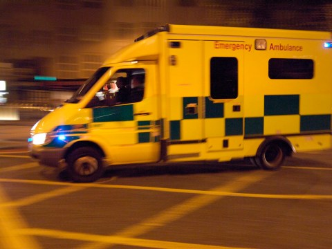Patient waited 62 hours for an ambulance to turn up
