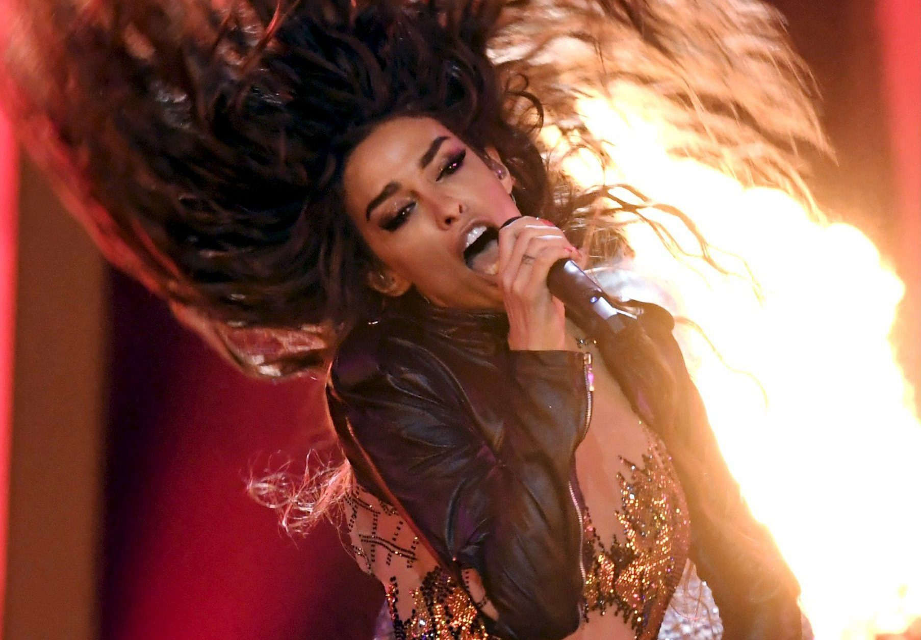 Eurovision odds make it two-horse race between Cyprus and Israel following semi-finals
