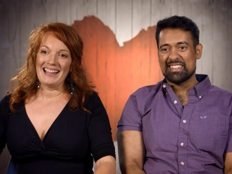 First Dates hopeful melts hearts everywhere after emotional confession about autism
