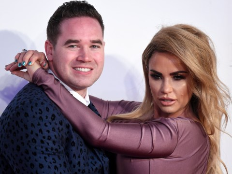 Katie Price's ex husband Kieran Hayler refuses to reveal whether he's Jett's father after paternity test