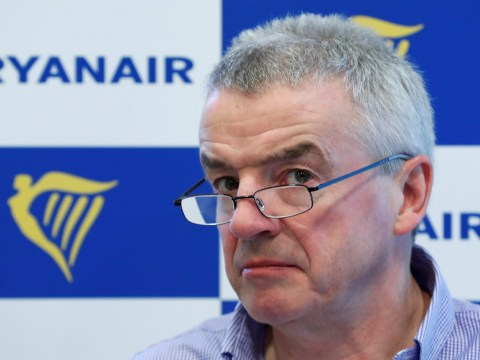 Ryanair bag rules could change because too many people hand luggage in at the gate