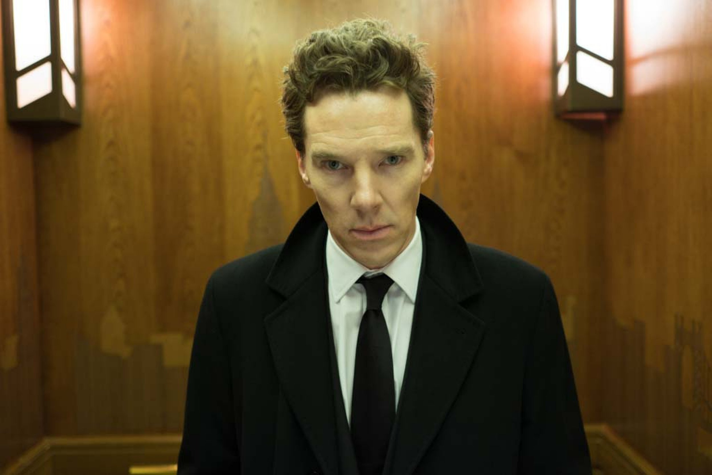 Benedict Cumberbatch stars in Sky original production Patrick Melrose, a new five-part drama based on the much-loved novels by Edward St Aubyn. Adapted by David Nicholls (One Day), each episode depicts a chapter in the life of the troubled Melrose, from his abusive childhood to his drug-addled adulthood. Hugo Weaving and Jennifer Jason Leigh also feature among an outstanding ensemble cast in a tale that???s sometimes dark but always bejewelled with a sparkling wit.