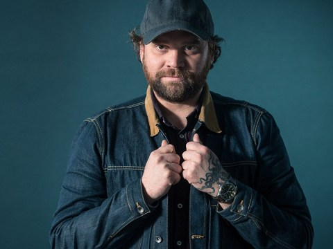 Frightened Rabbit star Scott Hutchison confirmed dead by police