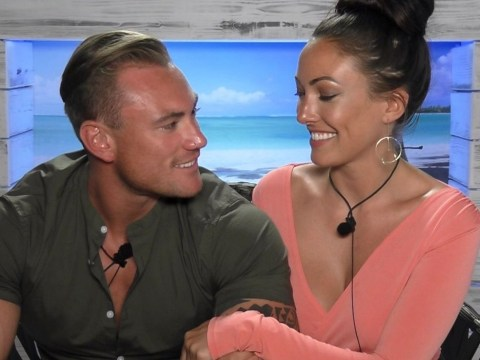 Tom Powell 'shocked' after speaking with Sophie Gradon: 'She seemed happy'