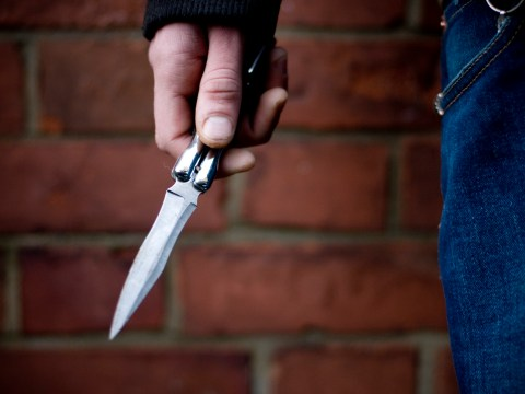 We can't blame young men for carrying knives, not enough is being done to protect them