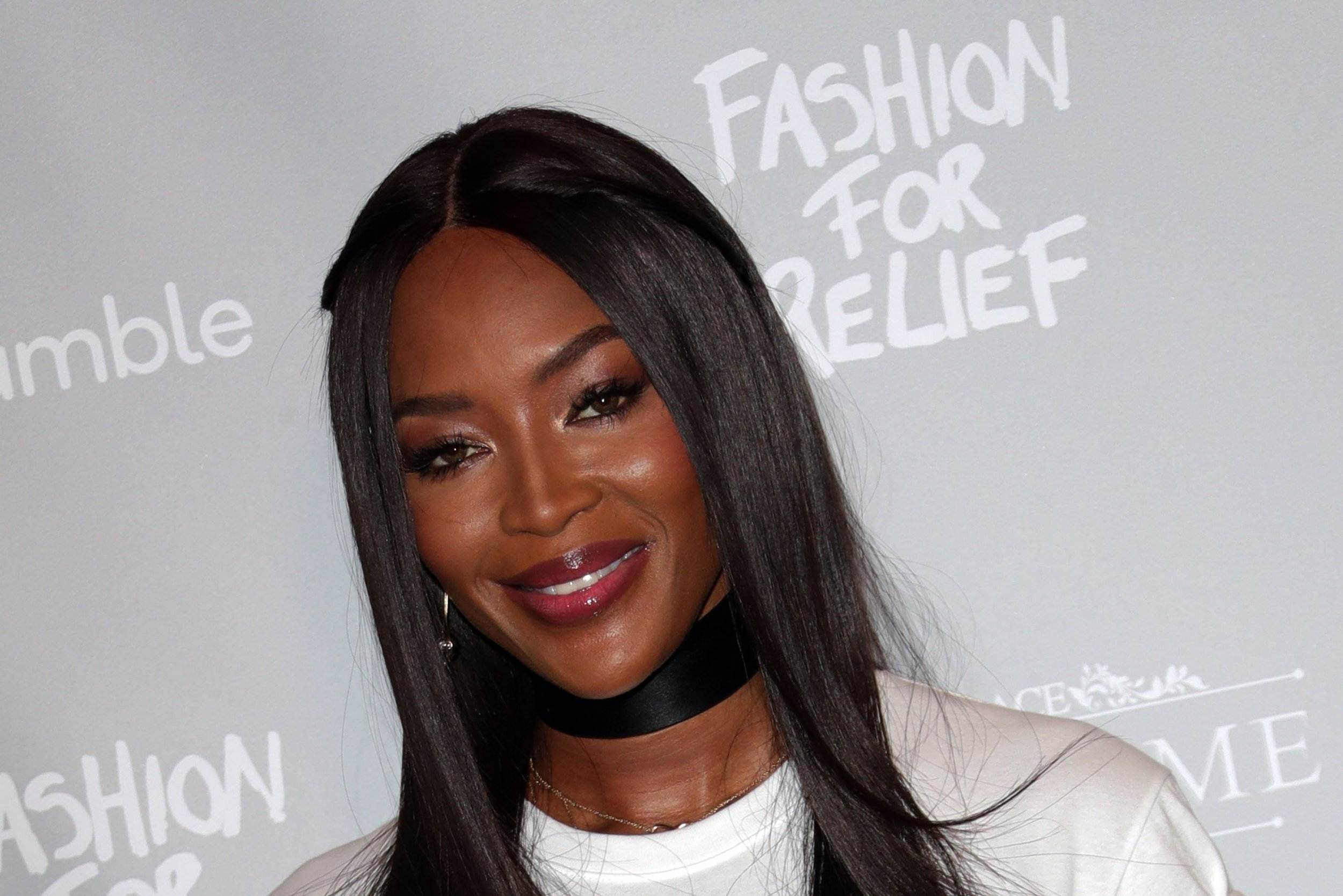 Naomi Campbell turns up 68 minutes late and calls out journalist in what's another day for Naomi Campbell