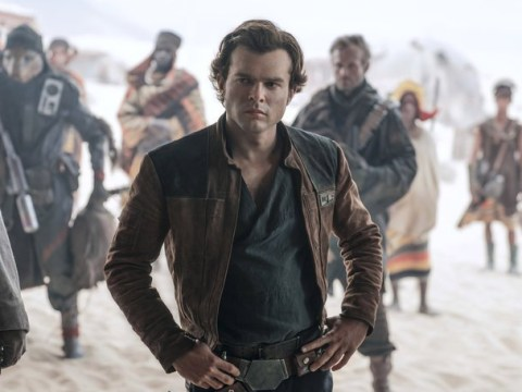 Star Wars spin-offs put 'on hold' following Solo box office struggles