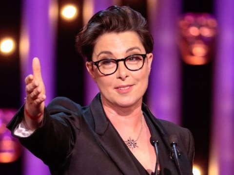 What Sue Perkins said at the Baftas about Piers Morgan, Kate Middleton and others