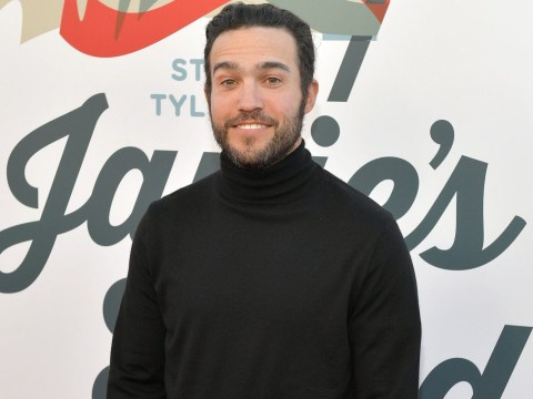 Pete Wentz is Fortnite's newest celebrity fan – but admits his son is better at the game