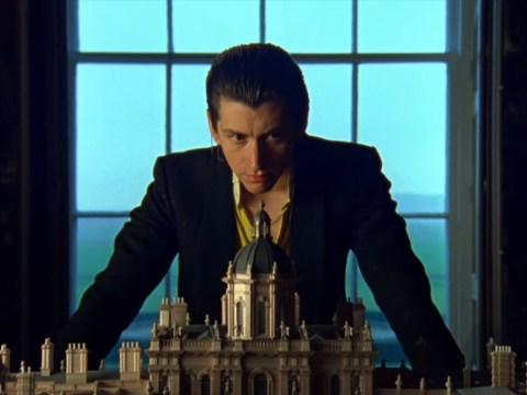 Arctic Monkeys' eccentric new video for Four Out Of Five is quite the trip