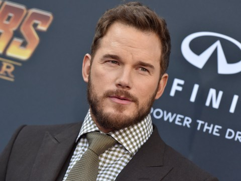 Chris Pratt has already revealed what happens at the end of Avengers 4