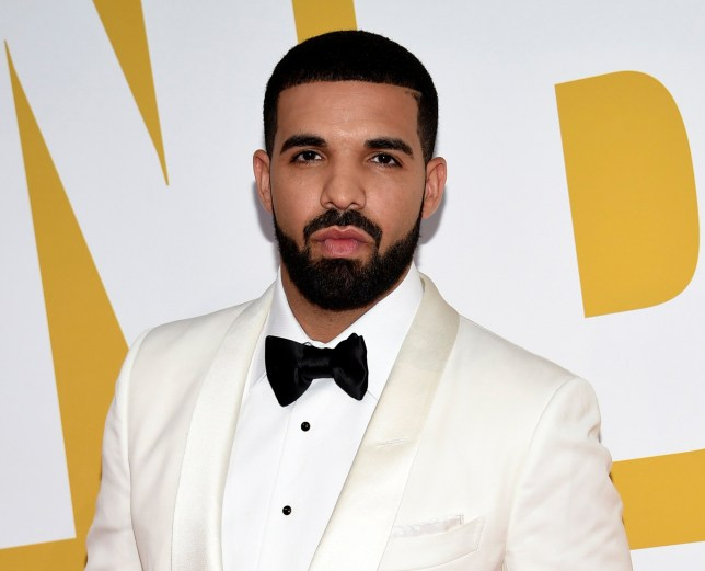 FILE - In this June 26, 2017, file photo, Canadian rapper Drake arrives at the NBA Awards in New York. Drake is going on tour. He announced the Aubrey and The Three Amigos tour on Monday, May 14, 2018. Drake will be joined by ???Walk It Talk It??? collaborators Migos and special guests on the North American leg through the summer and fall. (Photo by Evan Agostini/Invision/AP, File)