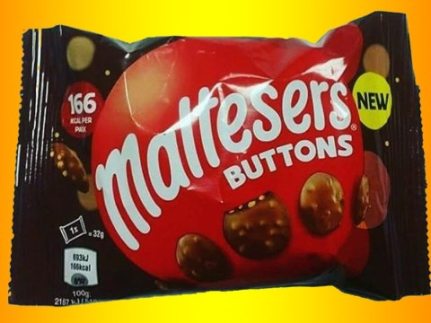 Maltesers Buttons are finally coming to the UK