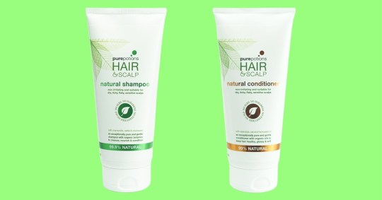Your guide to 100% vegan, cruelty-free shampoo and