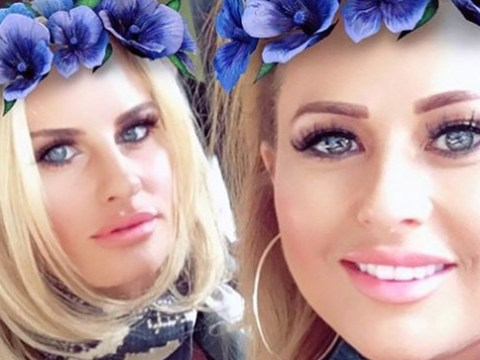 Towie's Danielle Armstrong reveals terminally ill best friend has died: 'Last night heaven gained an angel'