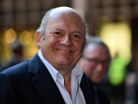 White male billionaire says UK is 'wasting time' worrying gender pay gap