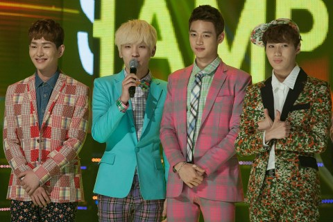 SHINee admit they struggled to cope after Jonghyun's death