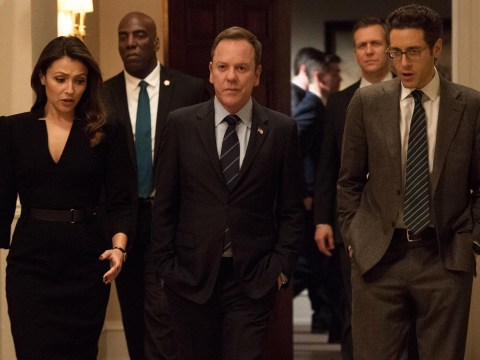 Why has Designated Survivor been cancelled and could it move to Netflix?