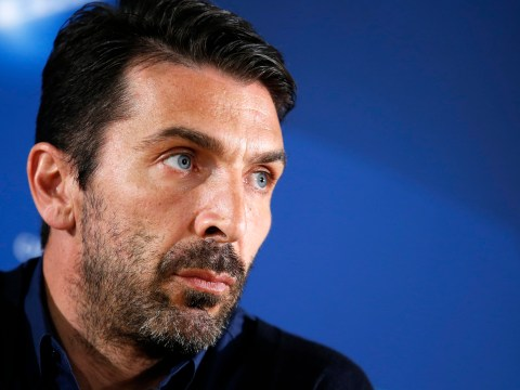 Sir Alex Ferguson was 'crazy' about signing Gianluigi Buffon for Man Utd