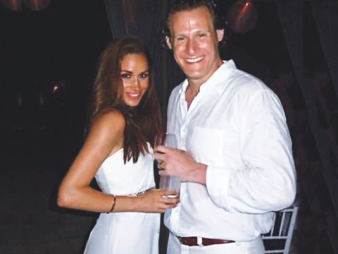 Who was Meghan Markle's first husband Trevor Engelson, when did they marry, and why did they get divorced?