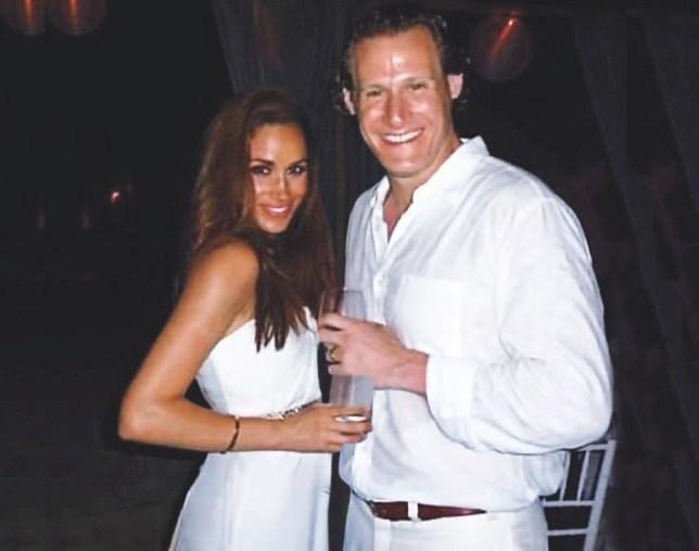 Dating ex husband cousin Gehirngymnastik kocht Haken