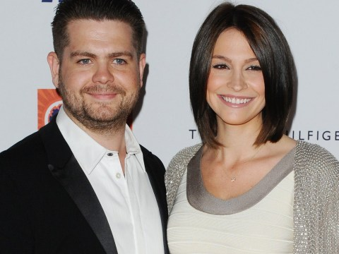 Jack Osbourne and wife Lisa Stelly's divorce is finalised after six years of marriage