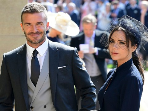 PR employee suspended for circulating false rumour of Victoria and David Beckham split
