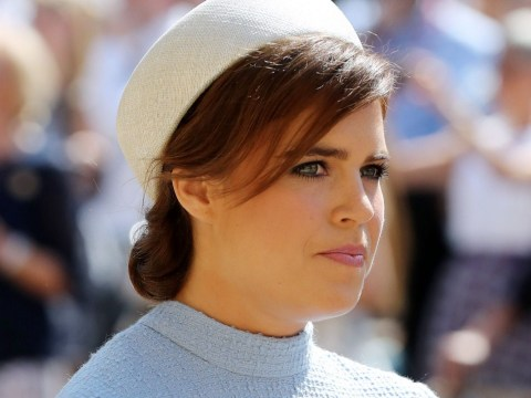 When is Princess Eugenie's wedding to Jack Brooksbank and is it in St George's Chapel like Harry and Meghan?